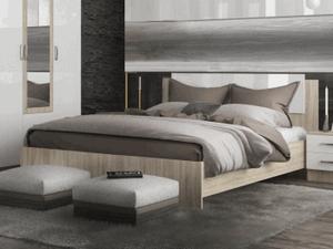 Кровать 1400 Софи СКР1400.1